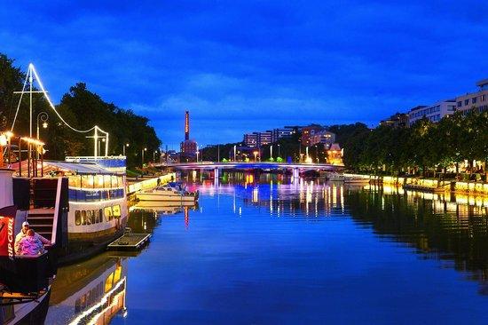 صورة لمدينة توركو الفنلندية