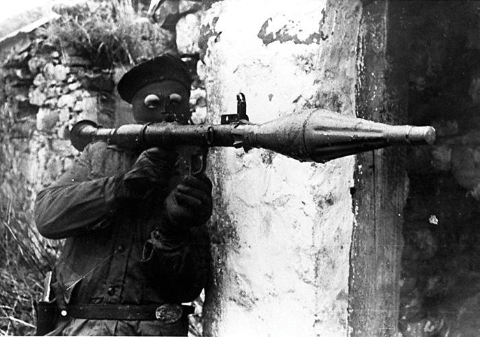 الحرب الايرلندية مشابهة للحرب الاسرائيليلة