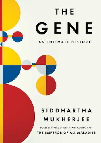 كتاب الجين