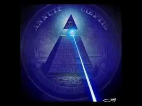 مشروع الشعاع الأزرق