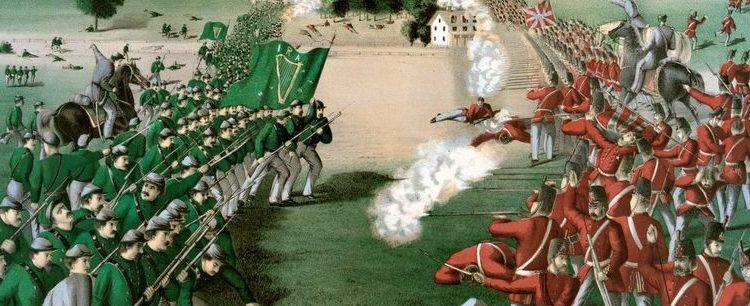 ايرلندا وبريطانيا , حرب شرسة من اجل الاستقلال