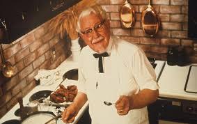 تم بيع امتياز مطاعم كنتاكي بمبلغ  2 مليون دولار