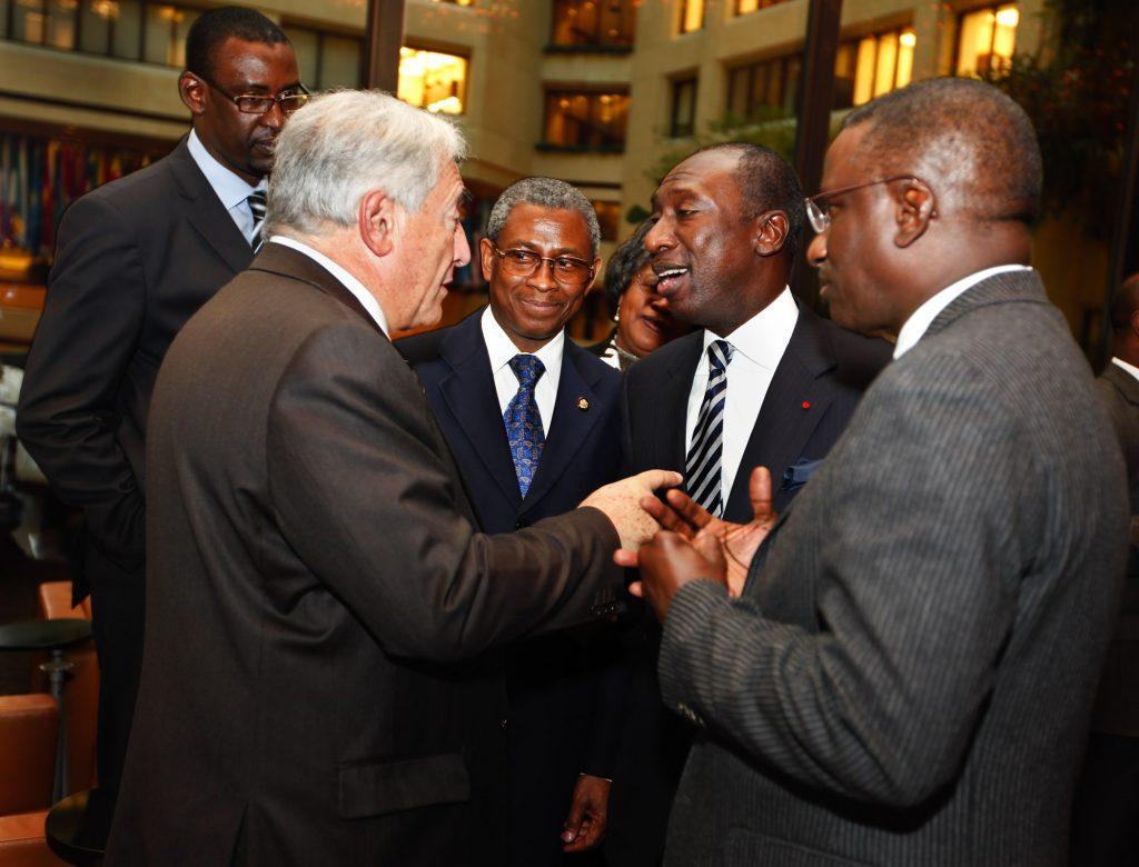 فرض صندزق النقد الدولي على دولة تنزانيا 150 شرط كاد ان يودي بها لاكبر مجاعة في افريقيا