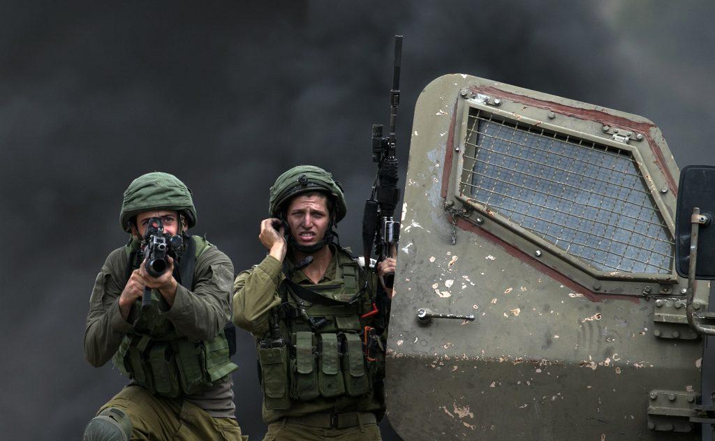 احتلال فلسطين جاء لخراب والدمار للمنطقة والعالم