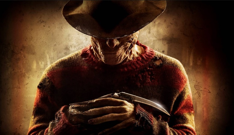 بوستر فيلم  Nightmare on Elm Street