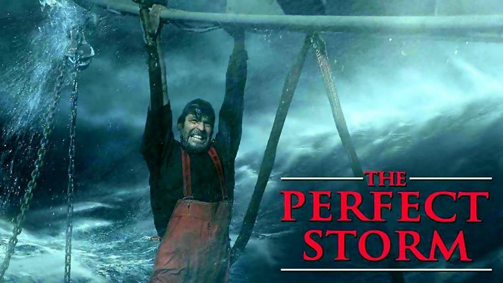بوستر فيلم The Perfect Storm