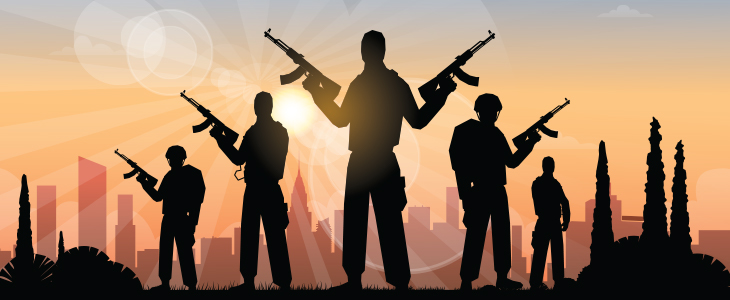 تعتبر سلطنة عمان دولة ب صفر ارهاب