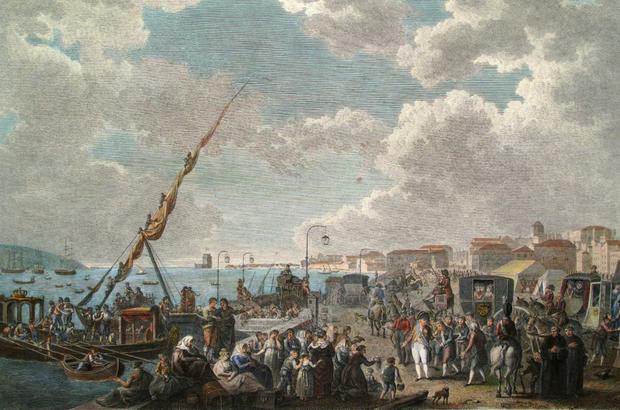 احتلت عمــان من طرف البرتغال ل150 سنة , وهي أقدم دولة عربية مستقلة