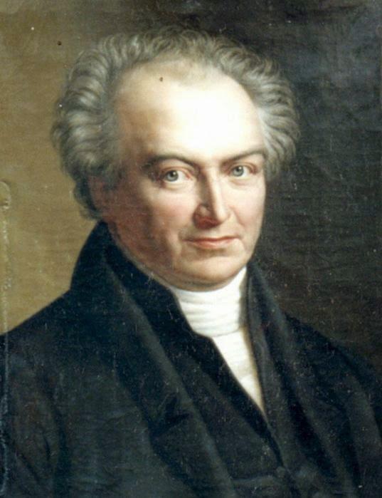 الفلكيَ الألماني هاينريش فيلهيلم أولبرس (Heinrich Wilhelm Olbers) هو من تُنسبُ إليه مفارقة أولبرز Olbers' paradox او مفارقة السماء المظلمة