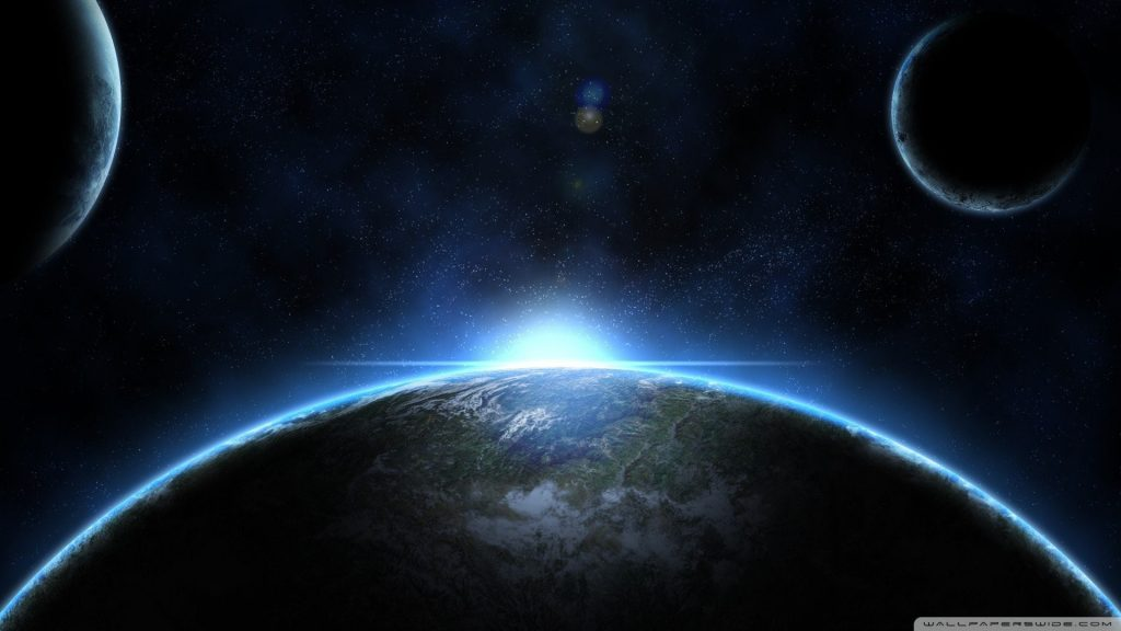 مجرتنا لوحدها درب التبانة العدد التقديري للنجوم الموجودة فيها هو 200 مليار نجم بعضها بحجم شمسنا
