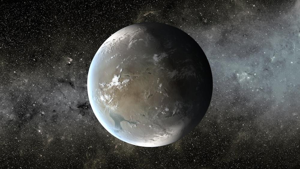 كوكب Kepler-438b يتشابه في الكثير من الصفات مع الارض