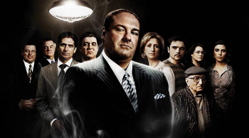 أختارت نقابة الكتاب الأمريكية آل سوبرانو (The Sopranos) كأفضل مسلسل تلفزيوني مكتوب على الإطلاق